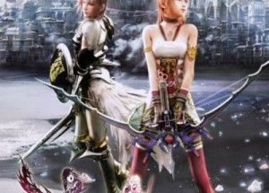 Final Fantasy XIII-2 Full Version PC Game Free Download