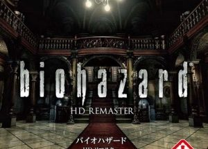 Resident Evil HD Remaster Full Version PC Game Free Download