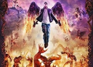 Saints Row Gat out of Hell Full Version PC Game Free Download