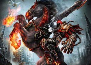 Darksiders: Wrath of War Full Version PC Game Free Download