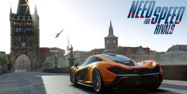 nfs rivals download pc