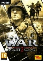 Men of War: Assault Squad 2 Iron Fist