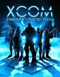 XCOM Enemy Unknown