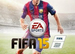 FIFA 15 Ultimate Team Edition PC Game Free Download