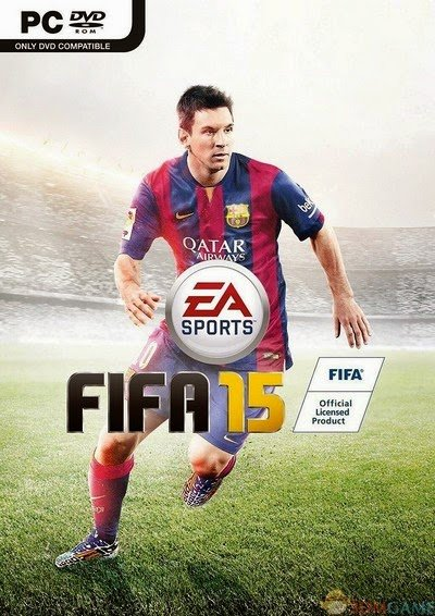 download FIFA 15 Ultimate Team Edition