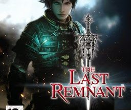 The Last Remnant Full Version PC Game Free Download