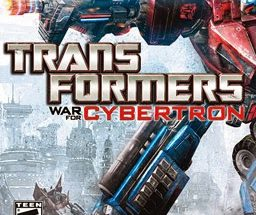Transformers War For Cybertron Full Version Free Download