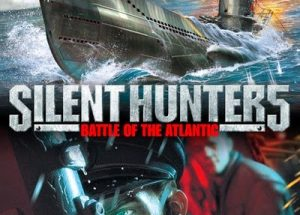 Silent Hunter 5 Battle of the Atlantic Full Version Free Download