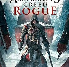 Assassins Creed Rogue Full Version PC Game Free Download