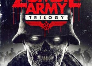 Zombie Army Trilogy Full Version PC Game Free Download