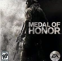 Medal of Honor 2010 Full Version PC Game Free Download