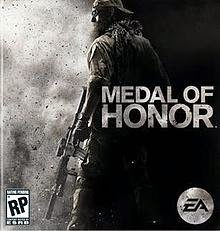Medal of Honor 2010