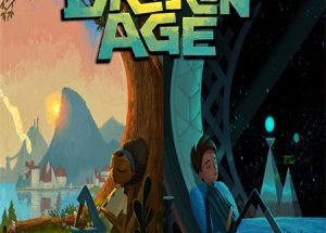 Broken Age Complete PC Game Free Download