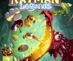 Rayman Legends Full Version PC Game Free Download