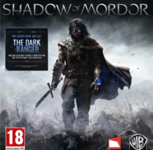 Middle Earth Shadow of Mordor Full Version Free Download
