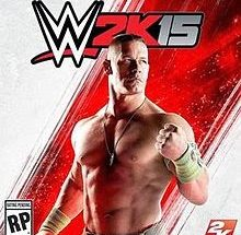 WWE 2K15 PC Game Full Version Free Download