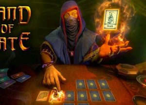Hand Of Fate Wildcards PC Game Free Download