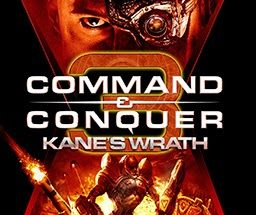 Command & Conquer 3: Kanes Wrath Full Version Download