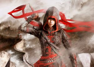 Assassins Creed Chronicles China Full Version