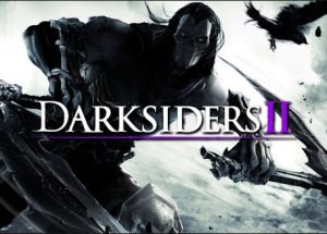 Darksiders II Full Version PC Game Free Download