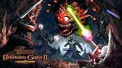 download Baldur's Gate II: Enhanced Edition