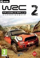 download WRC 2: FIA World Rally Championship