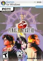 download Final Fantasy VIII