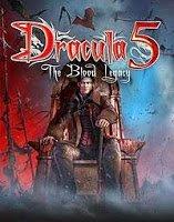 Dracula 5: The Legacy Blood