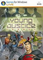 download Young Justice: Legacy