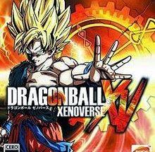Dragon Ball XenoVerse Full Version PC Game Free Download