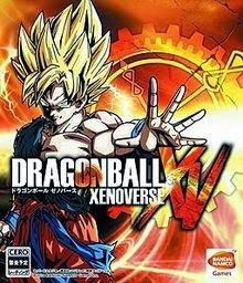download Dragon Ball XenoVerse