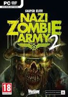 download Sniper Elite Nazi Zombie Army 2