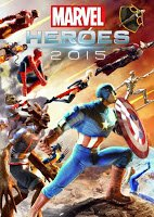 download Marvel Heroes 2015