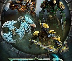 Forced Full Version PC Game Free Download