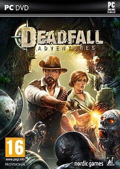download Deadfall Adventures