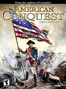 download American Conquest