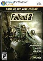 download Fallout 3 Game of the Year Edition
