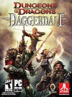 download Dungeons & Dragons: Daggerdale