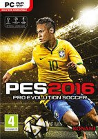 UPDATE PES 2016 JVPES Patch v0.1 Single Link