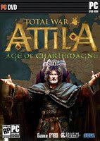 Total War ATTILA Age of Charlemagne