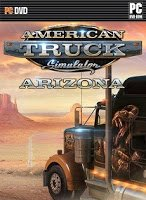 American Truck Simulator Arizona
