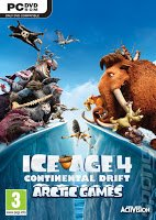 Ice Age 4 Continental Drift Arctic Games