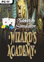 Tabletop Simulator Wizards Academy