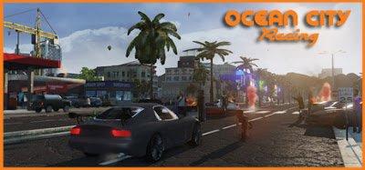 OCEAN CITY RACING Redux