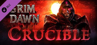 Grim Dawn Crucible Mode
