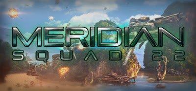 Meridian Squad 22