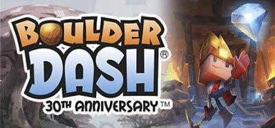 Boulder Dash - 30th Anniversary