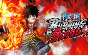 One Piece Burning Blood Full Version PC Game