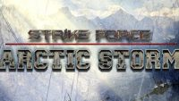 Strike Force Arctic Storm Full Version PC Game