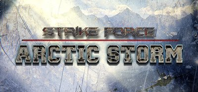 Strike Force Arctic Storm